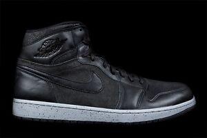 timeless design 80544 aac66 Image is loading Nike-Air-Jordan-1-Retro-High-NYC-Size-