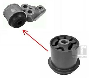 REAR-AXLE-BEAM-MOUNTING-MOUNT-BUSH-BUSHING-AUDI-A6-C5-SKODA-SUPERB-VW-PASSAT-B5