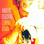 Coming Down by Anders Osborne (CD, Sep-2007, M.C. Records)