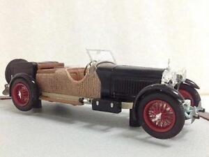 Matrix MAX51705-272 Rolls Royce Barker Torpedo Maharaja de kota 1925 1//43