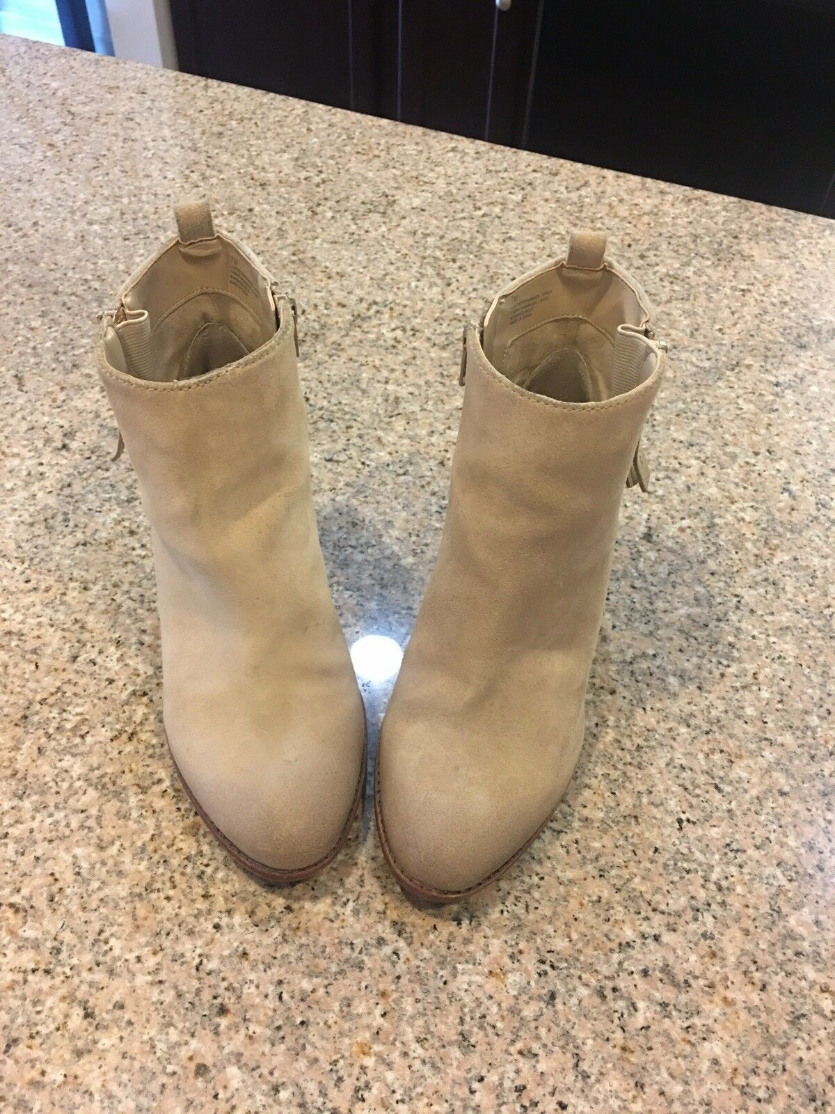 Man/Woman Gianini Bono Booties Size 7 Not so expensive Quality and quantity guaranteed Very good classification