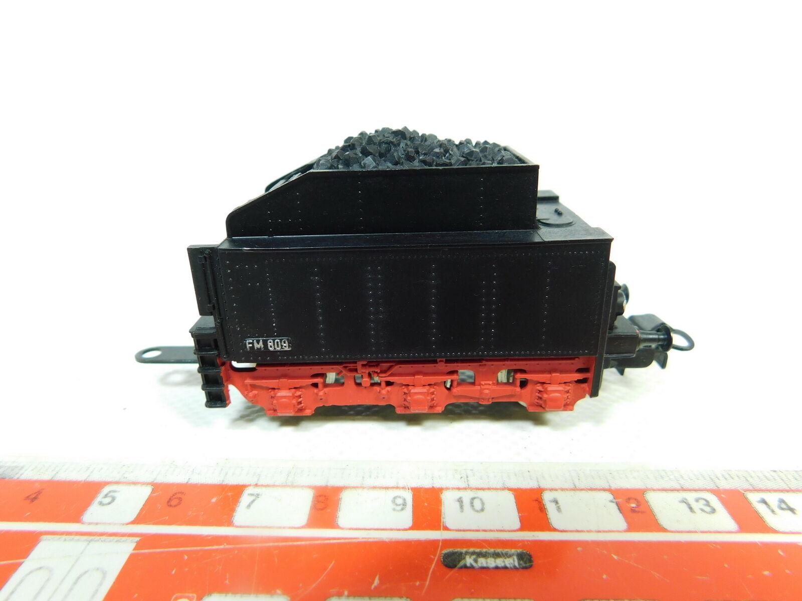 BR17-0,5Märklin H0 AC Tender FM 809 24 058 breite VE für FM 800 Lok, 2. Wahl