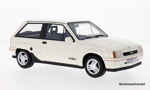 envío gratis Opel Corsa a gsi 1990-Weiss 1990-Weiss 1990-Weiss 1 18 bos    New   Los mejores precios y los estilos más frescos.