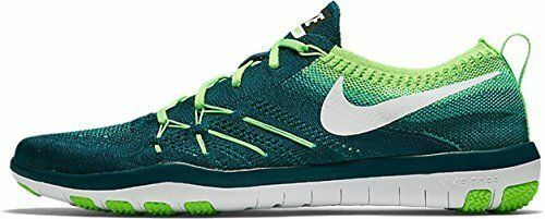 new styles de54f 313c4 Nike Free TR Focus Flyknit Women s Training Training Training Shoes Style  844817-301 Sz 7
