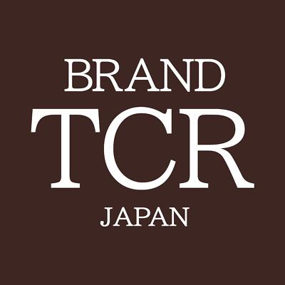 Brand TCR JP
