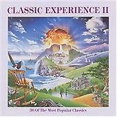 1 of 1 - Classic Experience II (1996) - 2 Discs - 30 Tracks