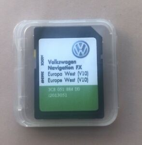 VW-SEAT-SKODA-RNS-310-AMUNDSEN-LATEST-V10-2018-Navigation-FX-SD-card-West-Europe