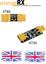 XT60-XT30-Smoke-Stopper-Resettable-Fuse-Reverse-Polarity-Continuity-Tester-RC-UK thumbnail 2