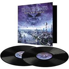 Iron Maiden - Brave New World - New Double 180g Vinyl LP - Pre Order - 23/6