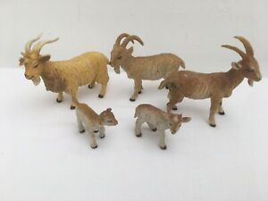 Early-Learning-Centre-Farm-Animals-Collection-Goat-bundle-NANNY-KID-BILLY-ELC