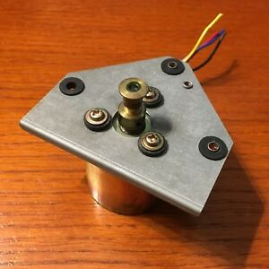 Sanyo-TP1005-Turntable-Parts-Motor