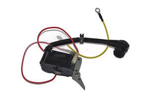 Zündspule für Boomag Erman Stenson EM RS 2500 Einhand Kettensäge Rotfuchs