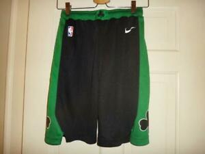 release date detailed look good service Details about Youth Nike Boston Celtics NBA Black Statement Edition  Swingman Shorts M (10/12)