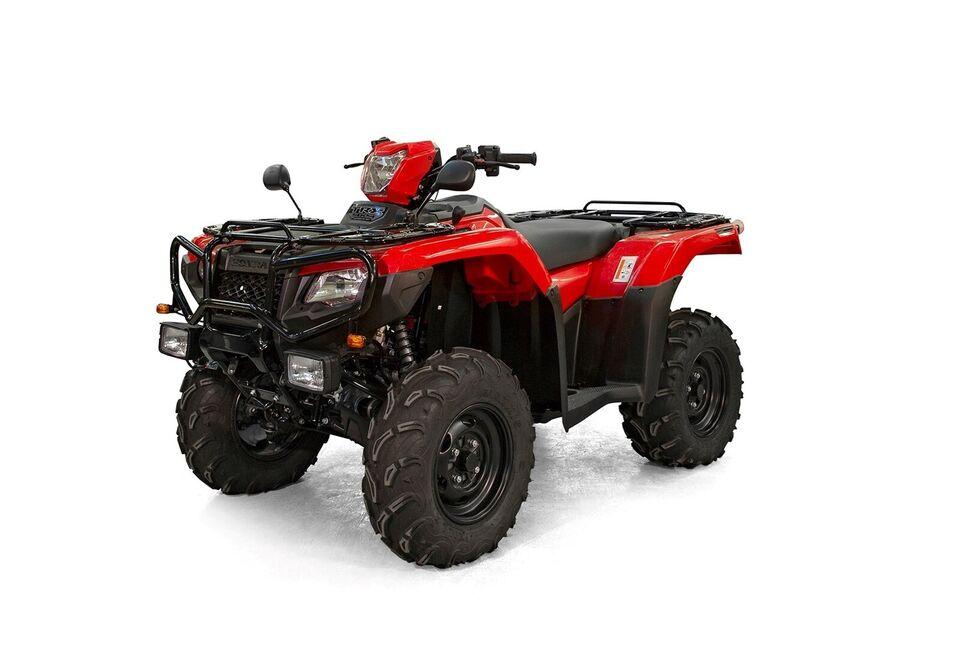 Honda, 2019, ccm 500