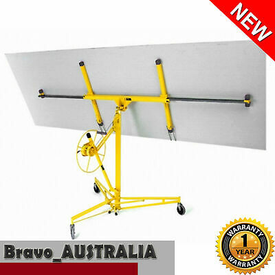 New 16 Ft Drywall Hoist Panel Lift w// Extension