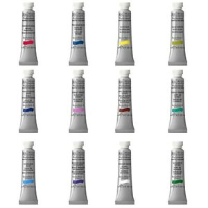 Winsor-amp-Newton-Artists-Professional-Watercolour-Paint-5ml-Tube-Listing-2-of-2