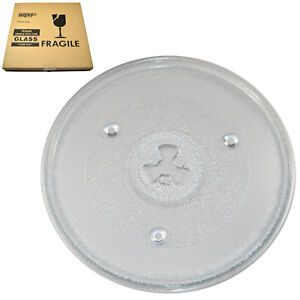 Hqrp 10 1 2 Quot Glass Turntable Tray For Rival 252100500497