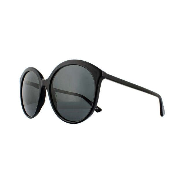 d85db39275 Gucci Occhiali da sole Gg0257s 001 Nero Grigio | Acquisti Online su eBay