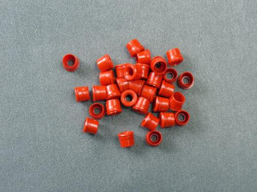 a0131853585 10x las molduras druckknöp caja tüllen barra de protección para mercedes