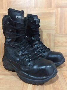 2a0fce933192 ... rare converse safety boots steel toe work hiking boots men s 6 ...
