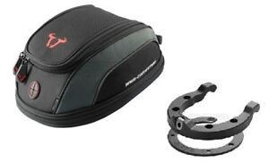 Honda-VFR800-YR-98-Bis-01-Quicklock-EVO-Micro-Motorcycle-Tank-Bag-Ring-Set