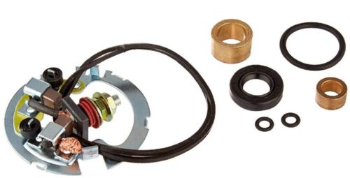 Starter Repair Kit for Arctic Cat ATV 250 300 2X4 4X4 Honda TRX250 TRX300 TRX500