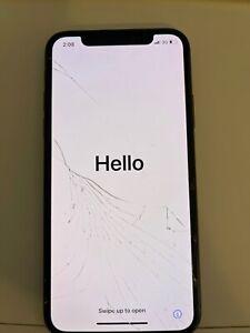 Apple-iPhone-X-256GB-Space-Gray-Verizon-A1865-CDMA-GSM
