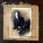 Old Photograph [Edited] by Randy Kohrs (CD, Mar-2007, Rural Rhythm)
