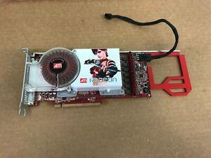 ATI Radeon x1900 xt 512 MB Video 630-7534 Card Apple Mac Pro A1186 1,1