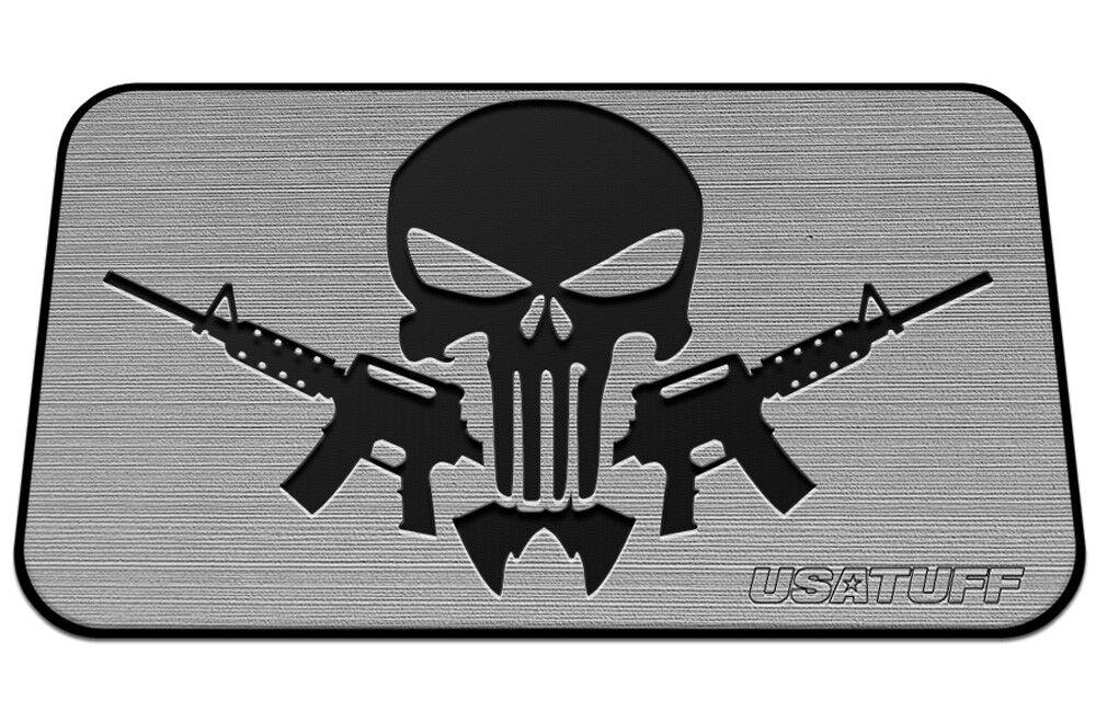 Usatuff Cooler Pad pour Yeti 105 qt-Seadek marine EVA Mat-G B-à Manches Longues Crâne