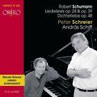 Robert Schumann - Schumann: Liederkreis, Op. 24 & 39; Dichterliebe, Op. 48 (2005)