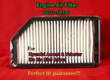 AF6200 Engine Air Filter For Hyundai Accent Veloster KIA Rio Soul CA11206 AF5206