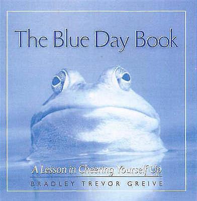 1 of 1 - Blue Day Book, The ' Greive, Bradley Trevor