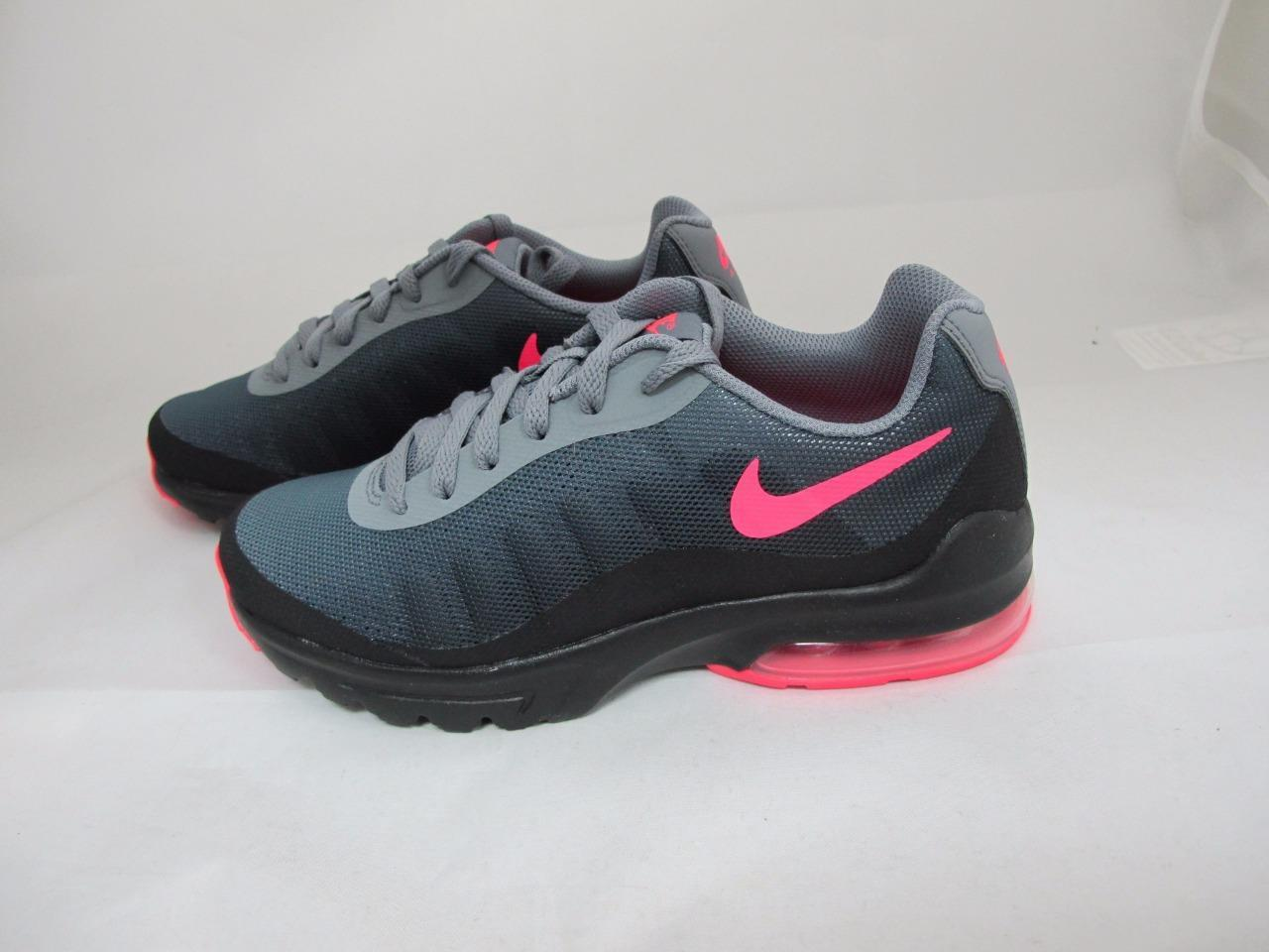 NEW JUNIOR'S NIKE AIR MAX INVIGOR 749575 006