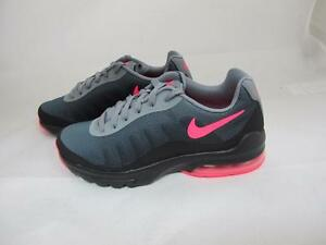 new arrival 31afd 6b670 Image is loading NEW-JUNIOR-039-S-NIKE-AIR-MAX-INVIGOR-