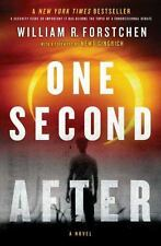 One Second After (A John Matherson Novel) by