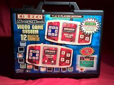 New Sealed COLECO Head to Head Video Game System 12 Games Plug and Play 60501