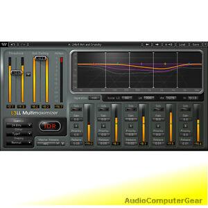 Waves-L3-MULTIMAXIMIZER-Plugin-Bundle-Multiband-Limiter-Audio-Software-NEW