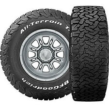 BF Goodrich 66255 All-Terrain T/A KO2 Tire LT265/70R17