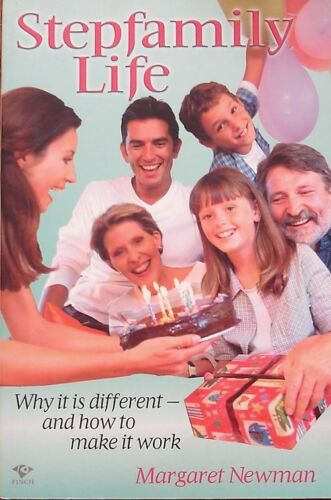 1 of 1 - Stepfamily Life by Margaret Newman (Paperback 2004)