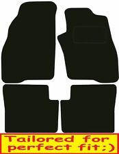 Fiat Grande Punto DELUXE QUALITY Tailored mats 2006 2007 2008 2009 2010 2011 201