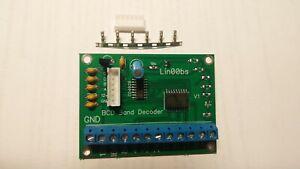 Automatische-9-fach-BCD-Band-Decoder-YAESU-MK2R-Elecraft-LPT-Microham-TTL-HRD