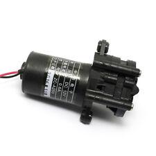 12v Mini Gear Self Sucking Pump 0 100 Food Grade For Coffeehot Drink Zc A250