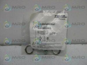 Details about TURCK NI2U-M18-AP6X-H1141 PROXIMITY SWITCH * NEW IN FACTORY  BAG *
