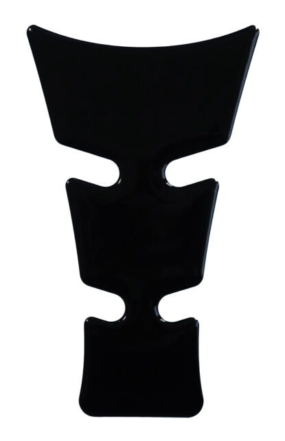 Tankpad 3D Black Schwarz 500941 passend für BMW Honda Suzuki KTM Triump Aprilia