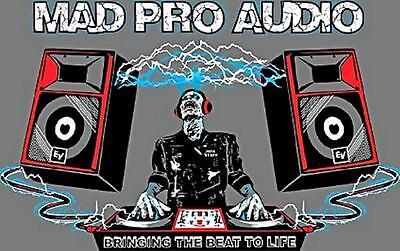 MadProAudio