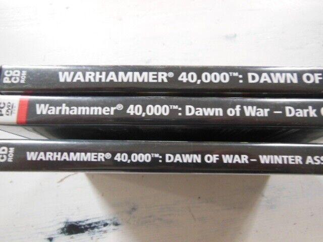 WARHAMMER 40.000 , til pc, MMORPG