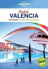 Travel Guide: Lonely Planet - Pocket Valencia by Lonely Planet Publications...