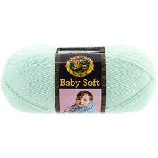 Lion Brand Baby Soft Yarn - 407270