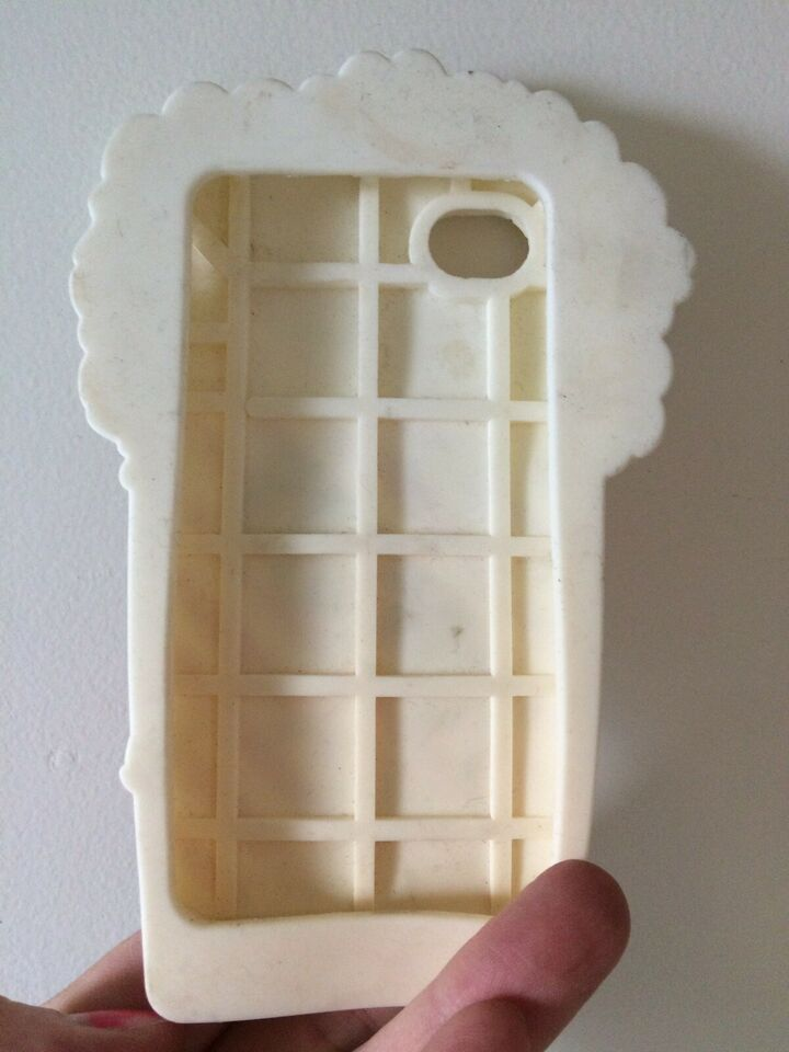 Cover, t. iPhone, 5